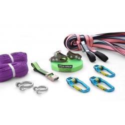 Zen DE LUXE Longline Kit 60/80/100 M