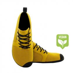 Vegan žlutá