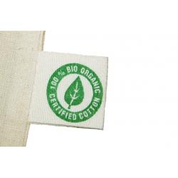 Plátěná taška EQB