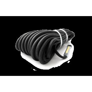 Statické lano 8 mm / 20 metrů