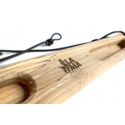Lama Baguette - a compact and portable fingerboard