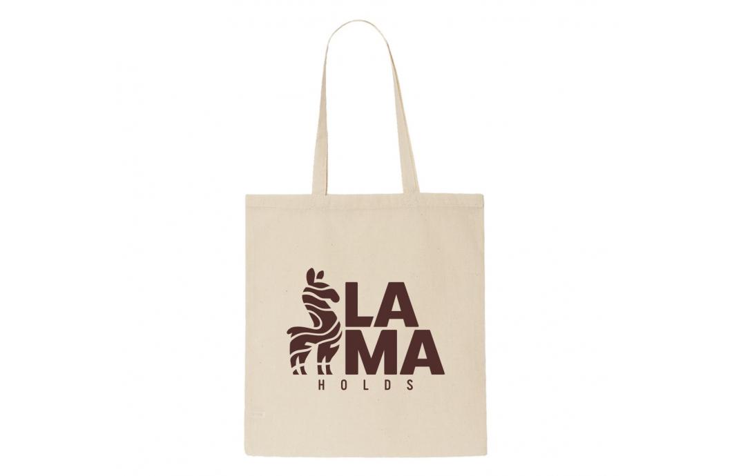Cloth Gear Bag LAMA