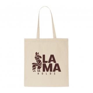 Plátěná taška LAMA