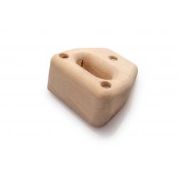 Díra 2-prstovka