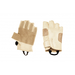 Leather gloves Grippy