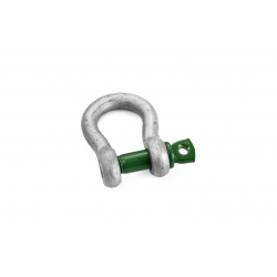 Shackle Omega Green Pin 1,5 t