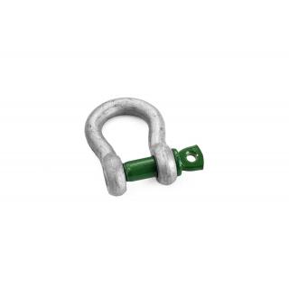 Šekl Omega Green Pin 1,5 t
