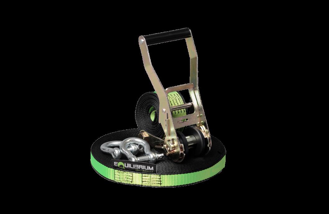 Slackline kit Balance 20 m