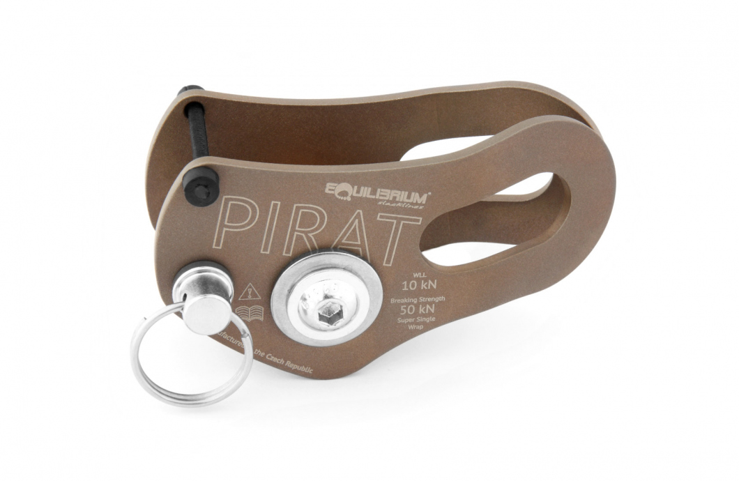 EQB Pirat PP / QP