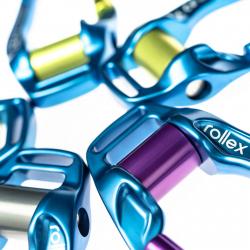Rollex - detail rolny